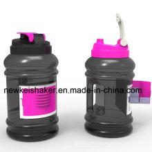 Экологичная особенность Производство фитнеса 2.5L Life Factory Бутылки для воды