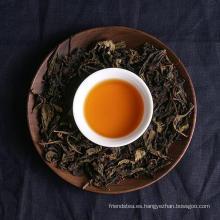 Té negro de China Hunan Baishaxi grado 1