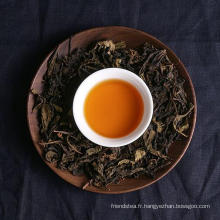 Thé noir de Chine Hunan Baishaxi Grade 1