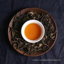 China Hunan Baishaxi grado 1 té oscuro