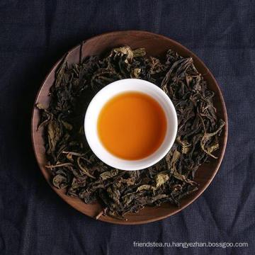 Китай Hunan Baishaxi класса 1 Темный чай