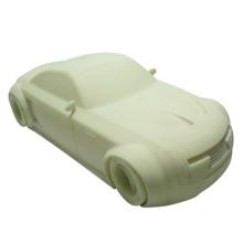 Модель автомобиля с быстрой прототипом