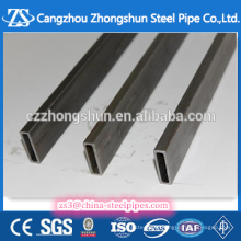 Cold Rolled Black Annealed Rectangular Tubing with high quality and moderate price