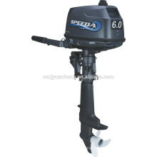 SPEEDA 6hp Gasoline Outboard Boat Engine