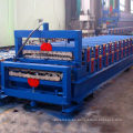 Hebei Xinnuo XN-1000-1000 Capas dobles que forma la máquina