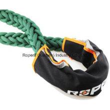 """3/4 """"corda de guincho de recuperação cinética em ATV & UTV"""