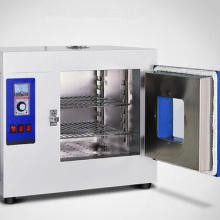 Epoxy curing oven machine