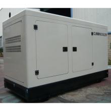 Central eléctrica diesel Unite Power 480kw con motor Doosan