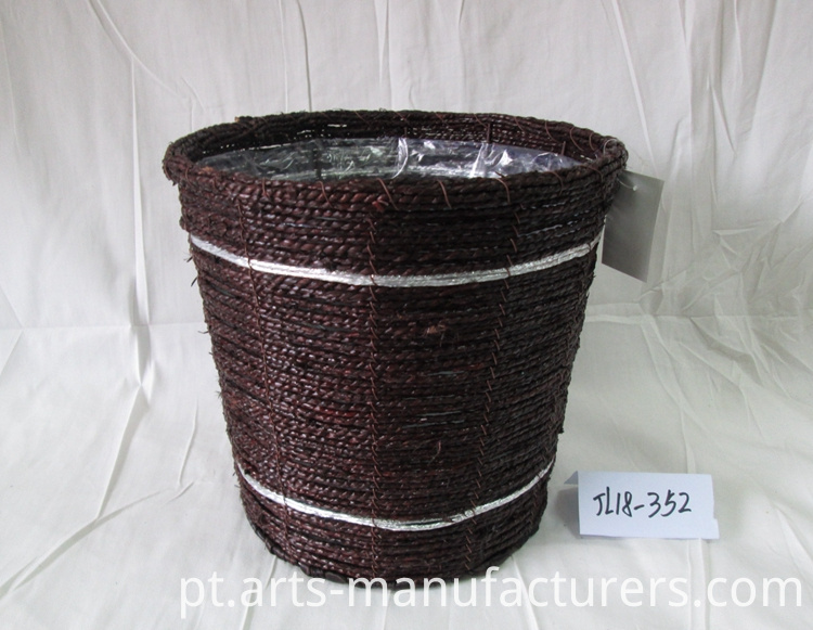 sea grass flower pot-1