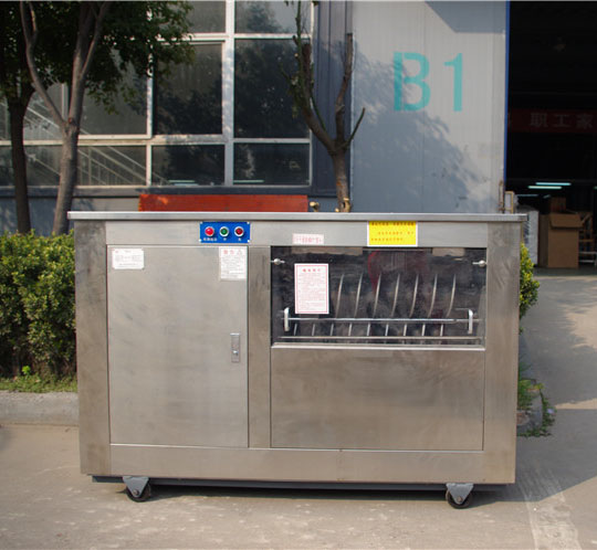 Tasty Mantou/Steamed Bread Making Equipment