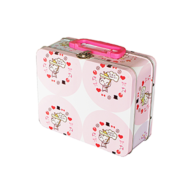 tin lunch boxes for sale