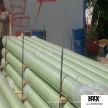 FRP / Composite Insulation Pipe or Tube for Oilfield Eeothermal Fluid