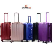 Chubont Size 20′′ 24′′ Fashion PC Partial Hard Trolley Luggage