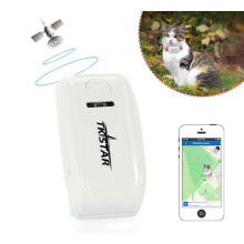 LED Dog Colar with GPS Tracker