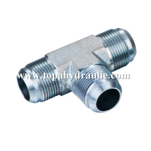 OEM/ODM for China Supplier of Metric Hydraulic Adapters, Metric Fittings And Adapters, Hydraulic Adapter Fittings Parker steel plug hydraulic system hose end supply to Bahamas Supplier