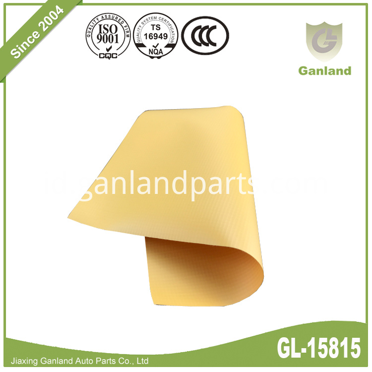 Side Curtain Cover GL-15815-1
