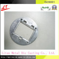 Aluminum Alloy Die Casting Household Use Cover Parts