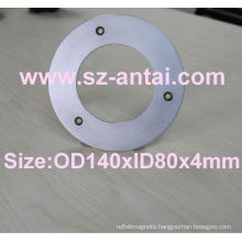 high property neodymium ring magnet,large ring magnets/super disc magnets