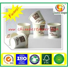 350g PE Coated Paper for Making Tea Cup