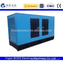 Soundproof Generator Set with Yanmar engine 10 kva diesel generator