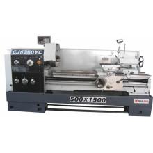 Drehmaschine Spindelbohrung 105mm 2000mm 3000mm (CJ6250YC / C6266C / CJ6280YC)