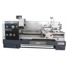 Furo do eixo do torno 105mm 2000mm 3000mm (CJ6250YC / C6266C / CJ6280YC)