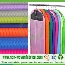 Sunshine Nonwoven Fabric Used in Garment Cover