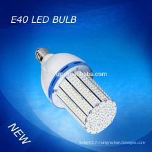 High Luminosité 20W E40 LED ampoules à maïs lampe led