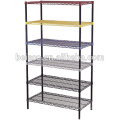 Stainless Steel Wire Shelf and Chrome Wire Mesh Shelf