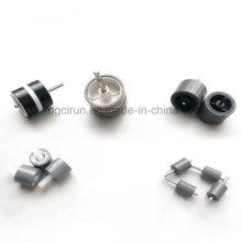 Fabricant professionnel d'aimants magnétiques de néodyme d'anneau de rotor