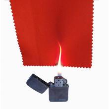 Feuerbeständige Stoffe und Kleidungsstücke zum Schutz der Arbeiter