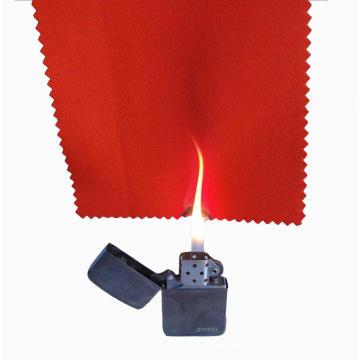 Огнестойкие ткани и одежда для защиты работников