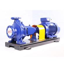 Industrielle Zentrifugalwasserpumpe der IS-Serie
