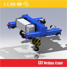 Trolley Hoist FEM/DIN Standard