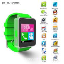 2014 Hot Sale Smart Touch Screen Bluetooth Smart Watch Phone With Android 3g Support Sim Card