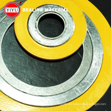 Spiral Wound Gasket for Tongue and Groove Flange