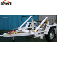 CD130 Cable Drum Trailer