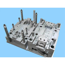 Top Quality Plastic Injection Mould, Molding