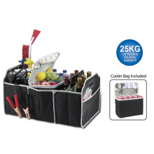 Fashion Car Collapsible Trunk Organizer & Cooler (SR5216)