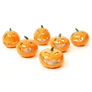 Hiasan Flameless Party Halloween Lilin Gift