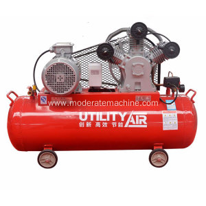 Clean Air Supply Mini Piston Air Compressor