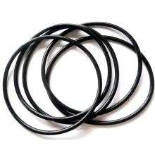 O-Ring de borracha FKM personalizado para aplicações de CNG LNG