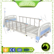 MDK-T216 High Quality Medical Equipment Manual Hospital Bed With Three Functions Extra Narrow Bed