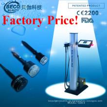 Máquina infravermelha do fotão da lipoaspiração da cabeça do trabalho da E-Luz (GS6.9)