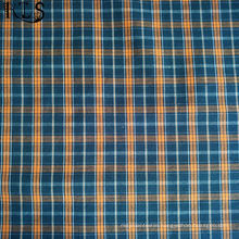 100% Cotton Poplin Woven Yarn Dyed Fabric Rlsc40-44