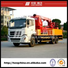 Carro de plataforma de inspección del puente (HZZ5240JQJ 16) con alta calidad