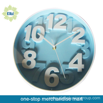 Cheap Promotional Plastic Wall Clock