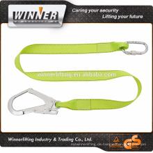 safety Produkte-Gurtband-Verbindungsmittel für den Sicherheitsgurt