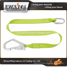 safety products webbing fall arrest for safety harness