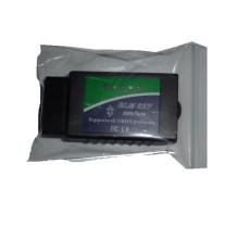 Bluetooth Elm327 mit Schalter OBD/OBD II
